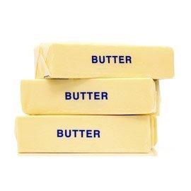 Retail Butter
