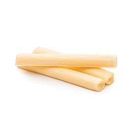 Retail Cheese sticks snack